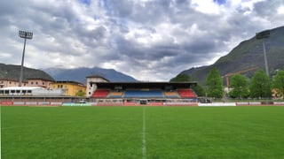 Konkurs über AC Bellinzona verhängt