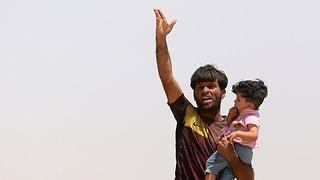 IS benutzt Wasser als Waffe gegen Iraker