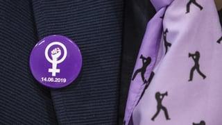 Ist der Frauenstreik berechtigt?