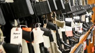 Florida führt strengeres Waffenrecht ein – die Waffenlobby klagt