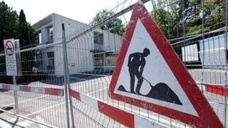 Wie weiter in der Bauwirtschaft?