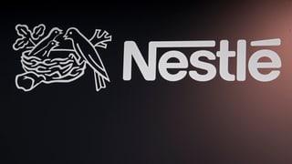 Nestlé kauft eigene Aktien für 20 Milliarden