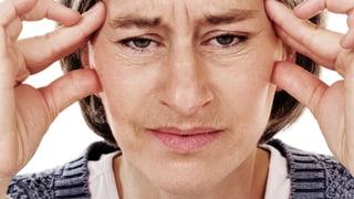 Wechseljahrbeschwerden – Keine Frage der Hormone?