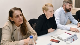 Niemand will kurzfristig für die SP in die Lücke sprigen, die Claudia Nielsen hinterlässt.
