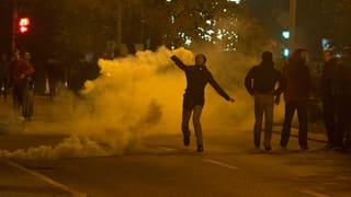 Tumulte auf dem Balkan – und keiner schaut hin