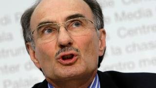 Felix Gutzwiller: «Schweiz muss Spielraum nutzen»