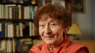Monica Gubser: «Ich glaube, ich werde zurückkommen – als Mensch»