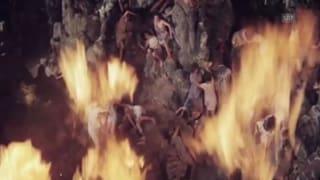 Die fünf komischsten Filme aus der Hölle
