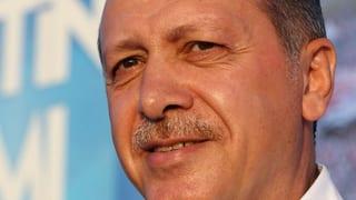 Erdogan – kompromisslos und polarisierend