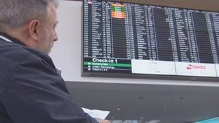 Wie Swiss Schweizer Fluggäste schröpft