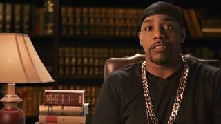 Klassiker für die Strasse: Ein Gangster erklärt Shakespeare