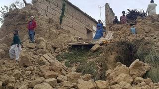 Terratrembel Afganistan: Dumber dals morts crescha sin passa 400