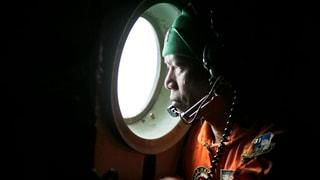 Air-Asia-Maschine: Die erste Spur war kalt