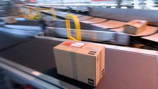 Post baut neues Paketzentrum in Landquart