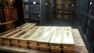 Der Goldpreis: Eine fast rein amerikanische Angelegenheit