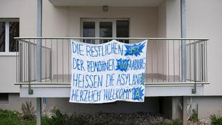 Viele Aargauer Gemeinden nehmen mehr Asylsuchende als vorgegeben