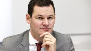 Genfer Justiz kündigt Verfahren gegen Pierre Maudet an