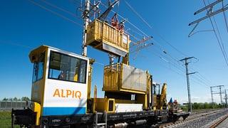 Alpiq: Vom Stromproduzenten zum «Gemischtwaren-Laden»