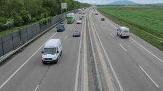 Komitee fordert Tunnel durchs Solothurner Gäu