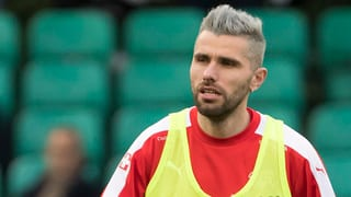 Udinese fordert sofortige Rückkehr von Behrami
