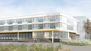 Zürcher EPI-Klinik erhält eine zusätzliche Reha-Klinik
