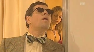 2001: Die Agenten-Brille im Test (Artikel enthält Video)