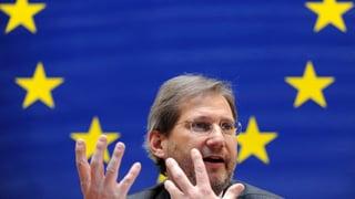Die stumpfen Klingen der EU