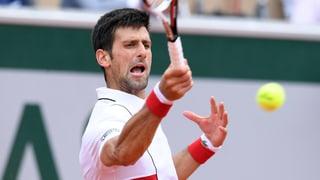 Djokovic spielt im Queen's Club