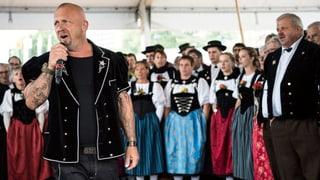 Die Schweizer Musik setzt auf Swissness. Dabei liegen ihre Wurzeln woanders.