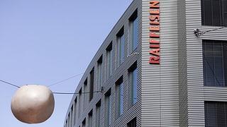 Raiffeisen soll Umwandlung in Aktiengesellschaft prüfen