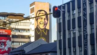 Der Traum von Nelson Mandela hat sich noch nicht erfüllt