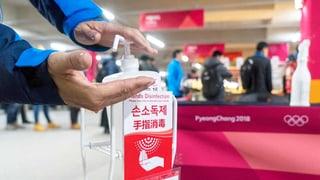 42 neue Norovirus-Fälle in Südkorea