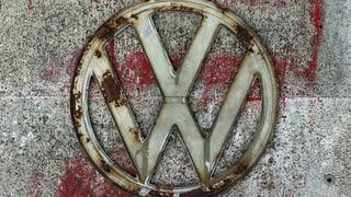 VW stritga 30'000 plazzas