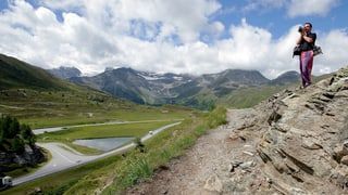 Naturpark Simplon: Beitrittsgesuch deponiert