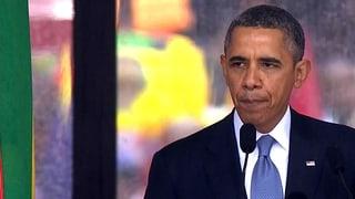 «Mandela bewirkte, dass ich ein besserer Mensch werden wollte»