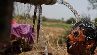 Extreme Hitze fordert Hunderte Tote in Indien