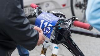 Tut è pront per il Bike Maraton Lumnezia