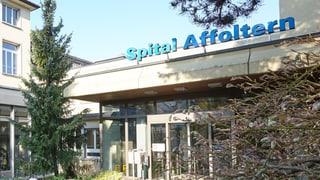 «Für das Spital Affoltern ist das eine grosse Chance»