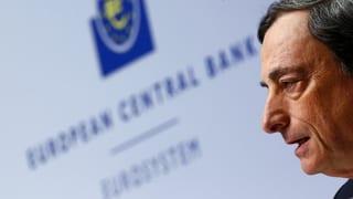 Die wichtigsten Fragen und Antworten zum EZB-Entscheid