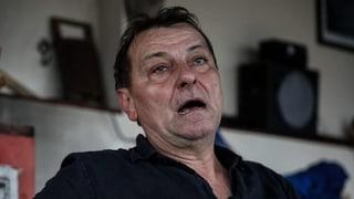 Untergetauchter Cesare Battisti in Bolivien gefasst