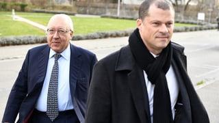 Bundesgericht weist Beschwerde von Dolder-Hotelier ab