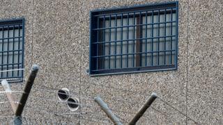 Mehr Gefängnisaufenthalte wegen nicht bezahlter Bussen