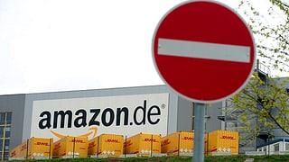 Warnstreiks bei Amazon – Verdi lässt die Muskeln spielen
