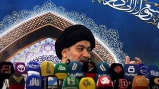 Sunniten und Geistliche wollen mit Abadi zusammenarbeiten