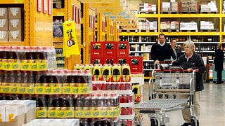 Trübe Aussichten für die Schweizer Wirtschaft