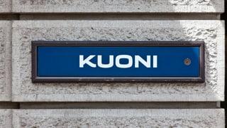 Wandel bei Kuoni: Die wichtigsten Fragen