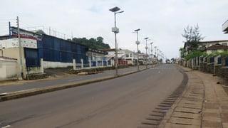 Sierra Leone: Dutzende Tote während Ausgangssperre aufgefunden