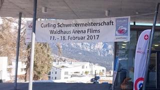 Flem: Campiunadi svizzer da curling senza aspectaturs