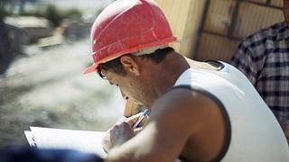 Schweizer werden laut Studie nicht vom Arbeitsmarkt verdrängt