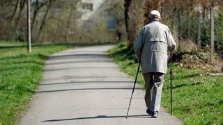 Rentas da cassas da pensiun sa sbassan «dramaticamain»
